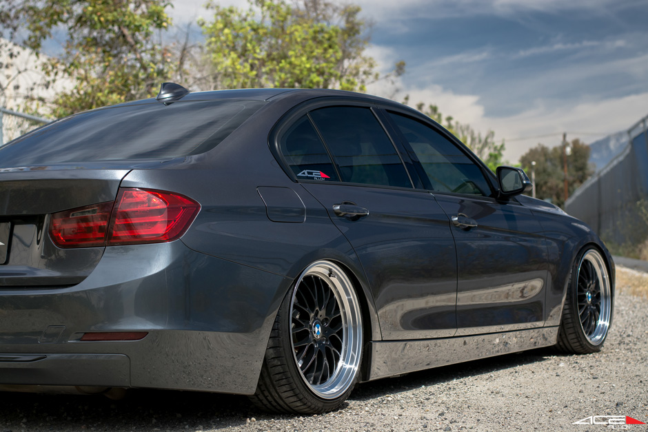 ACE_ALLOY_SLM_19_BAGGED_BMW_3_SERIES_MATTE_BLACK_AFTERMARKET_WHEELS