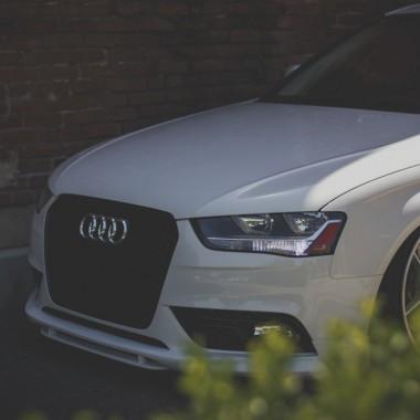 Audi A4 - AFF02