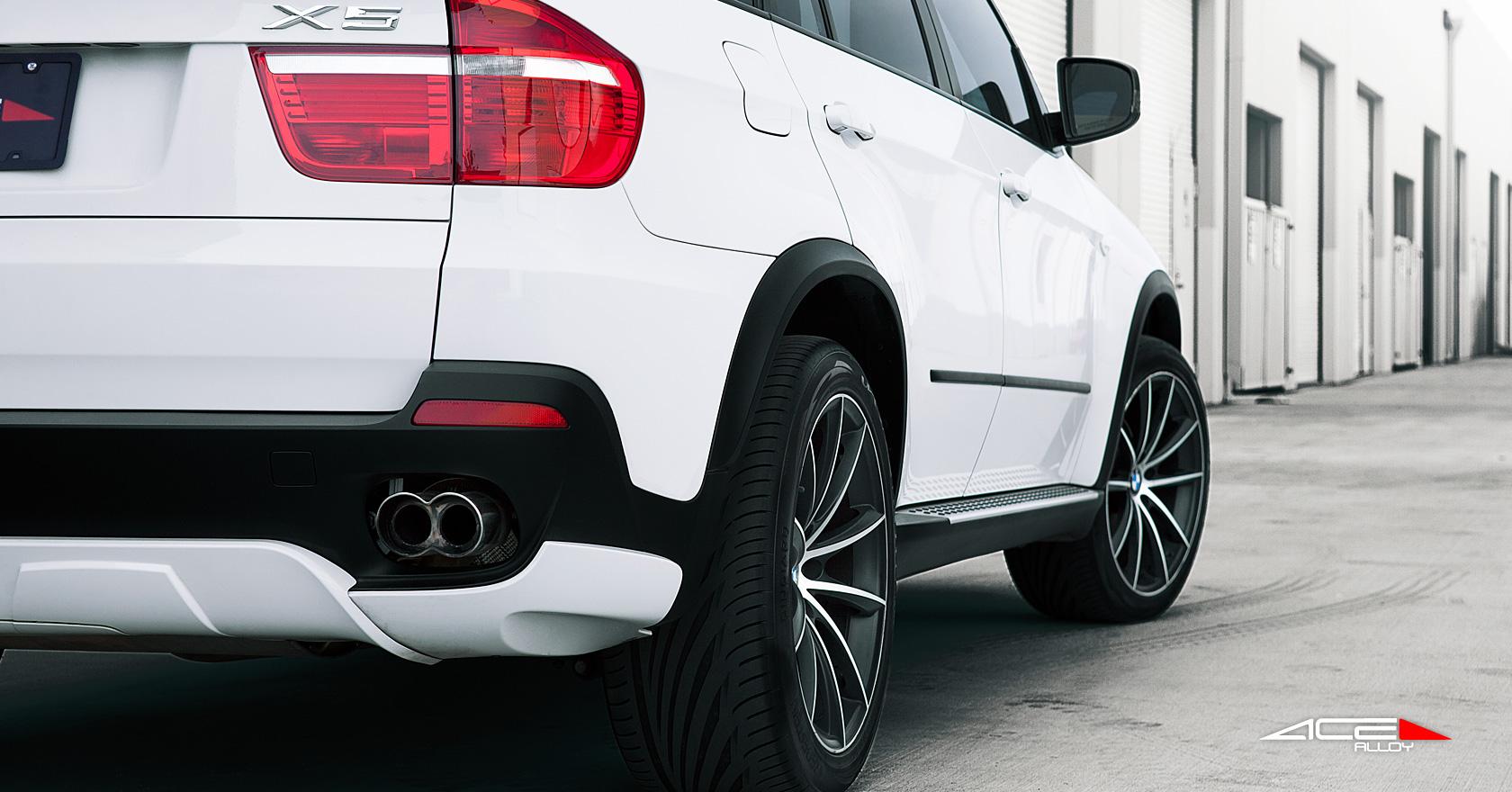 """20"""" wheel Matte Black Convex D704 BMW X5 avail. 20x8.5 / 20x9.0 / 20x10.0 / 20x10.5 / 22x9.0 / 22x10.5"""