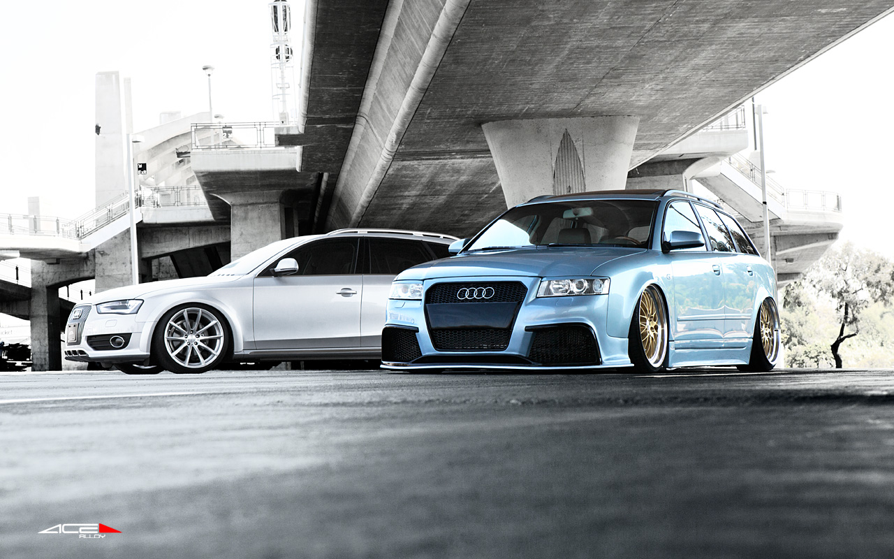 "20"" wheel Hyper Silver Convex D704 Audi Allroad avail. Titanium"