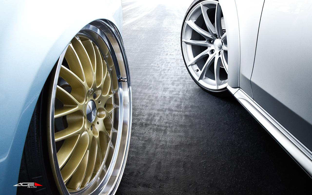 """20"""" wheel Hyper Silver Convex D704 Audi Allroad avail. 20x8.5 / 20x9.0 / 20x10.0 / 20x10.5 / 22x9.0 / 22x10.5"""