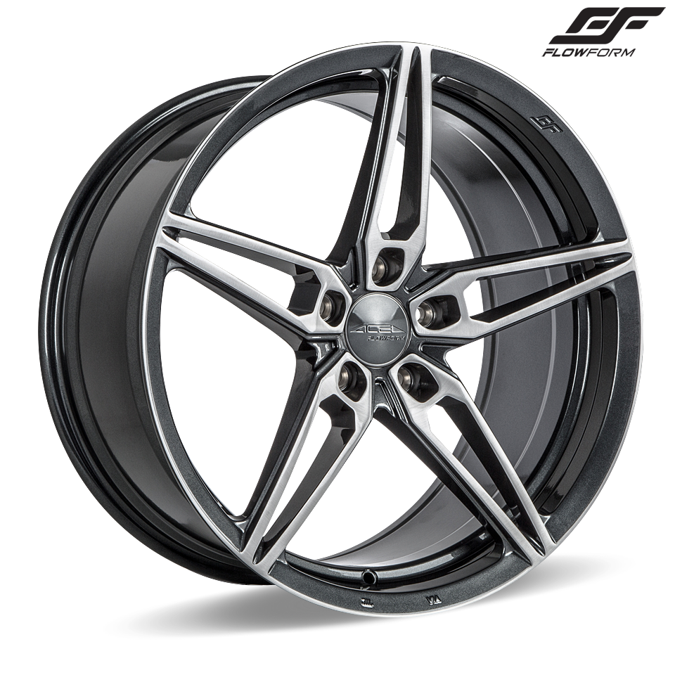 Acealloywheel Com Stagger Bmw Rims Custom Wheels Chrome