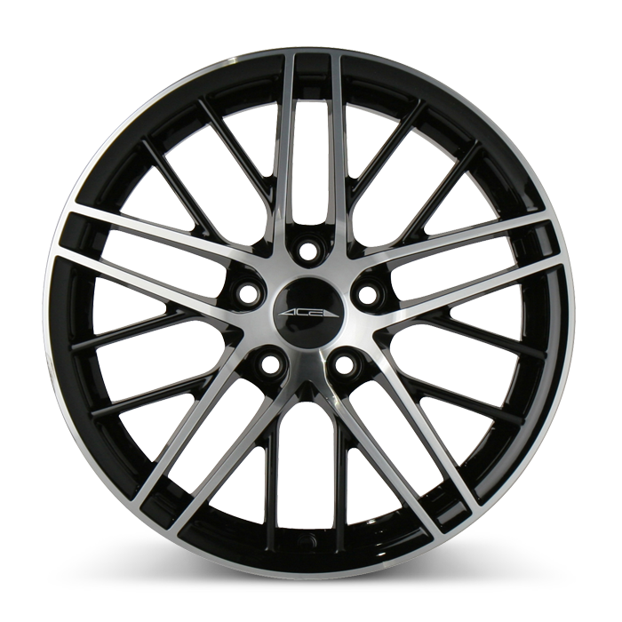 Acealloywheel Com Stagger Bmw Rimscustom Wheelschrome Wheels