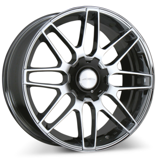 RADIUM D636 Chrome wheels & rims
