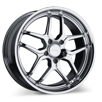 VERTEX D659 Chrome wheels & rims
