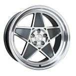 2012 Dodge Avenger C917 custom rim