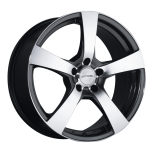 2012 Lincoln MKZ C873 custom wheel