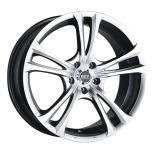 2008 Honda Accord A205 custom wheel