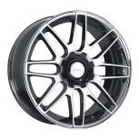 2012 Honda Accord D636 custom wheel