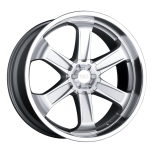 2005 Dodge Ram C001 custom wheel
