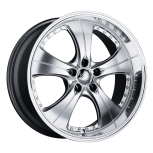 2010 Lexus LS 460 C053 custom wheel