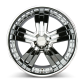 DELUXE C899 Chrome wheels & rims
