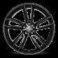 C902 Scorpio Gloss Black